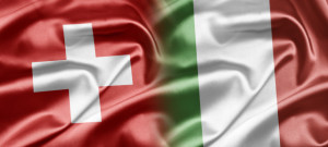 Switzerland and Italy