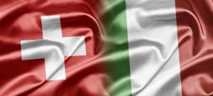 Switzerland and Italy