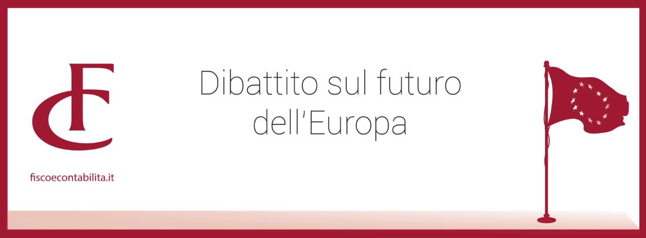 dibattito futuro europa img